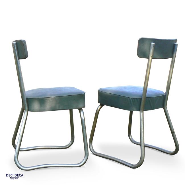 Chaises DesignMeubles Et Ça De Atelier Roneo Ci Objets Du Ybf76gy
