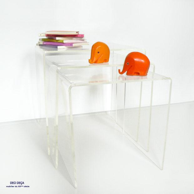 tables gigognes archives de ci de a design meubles et objets du 20 me si cle. Black Bedroom Furniture Sets. Home Design Ideas