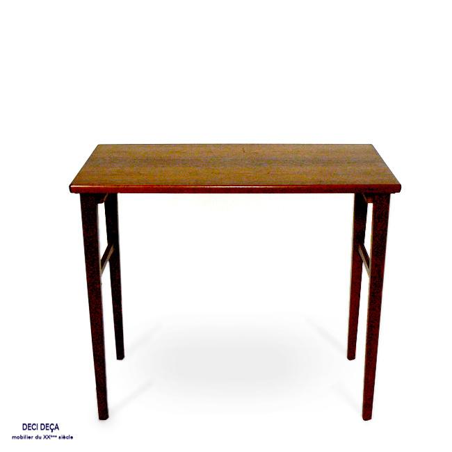 console scandinave de ci de a design meubles et objets du 20 me si cle. Black Bedroom Furniture Sets. Home Design Ideas