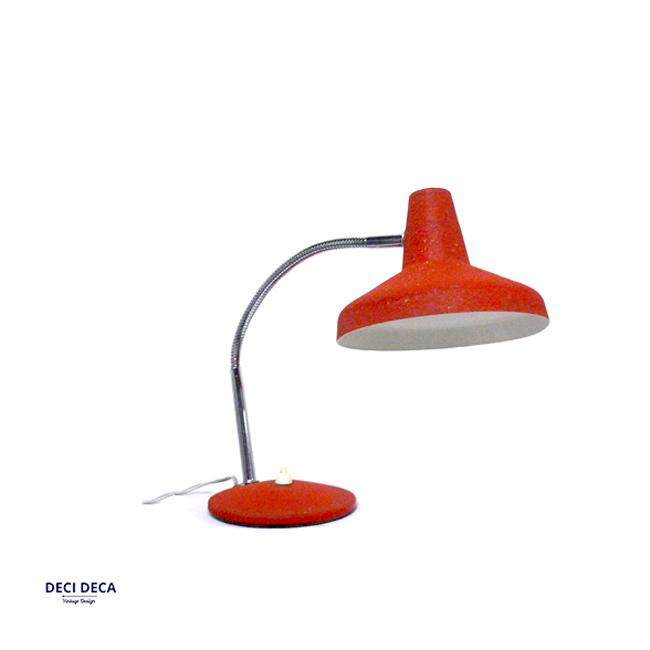 lampe champignon rouge de ci de a design meubles et objets du 20 me si cle. Black Bedroom Furniture Sets. Home Design Ideas